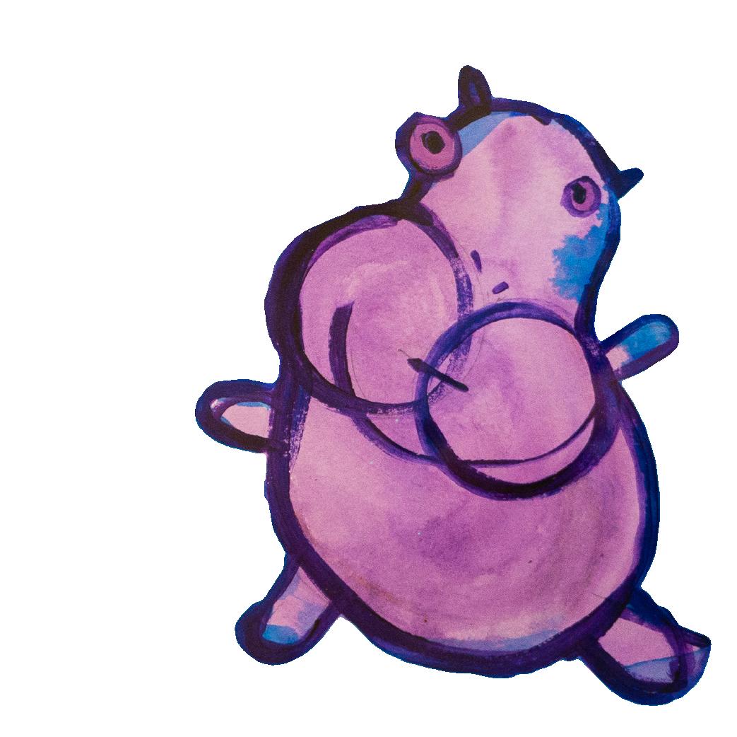 Hippo 1-01