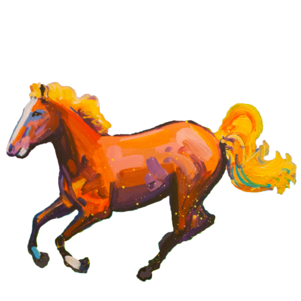 Horse 1-01