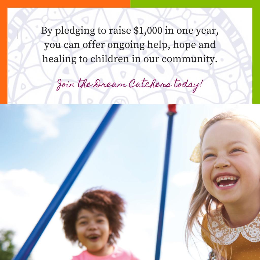 pledge $1000 4 4