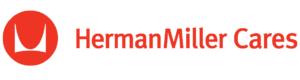 Herman Miller Cares Logo